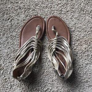 Lucky Sandals